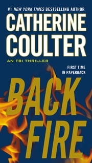 Backfire ebook by Catherine Coulter