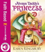 Always Daddy's Princess ebook by Karen Kingsbury,Valeria DoCampo