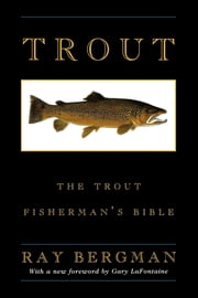 Trout ebook by Ray Bergman
