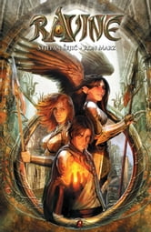 Ravine Volume 1 ebook by Ron Marz,  Stjepan Sejic