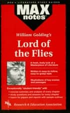Lord of the Flies (MAXNotes Literature Guides) ebook by Walter Freeman
