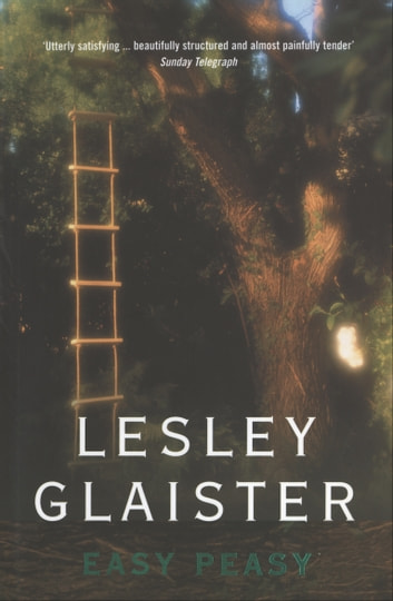 Easy Peasy ebook by Lesley Glaister