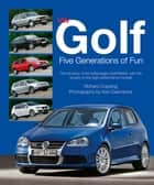VW Golf ebook by Richard Copping