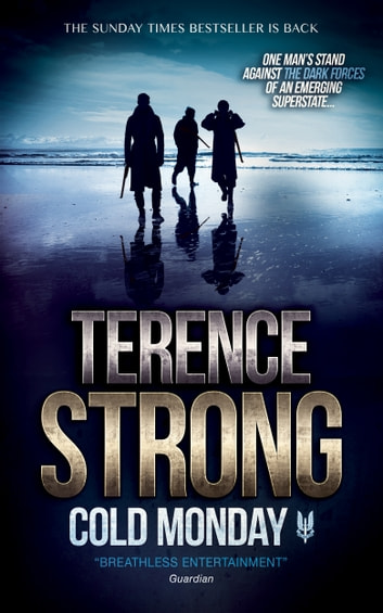 Cold Monday ebook by Terence Strong