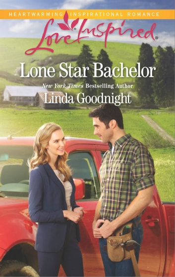 Lone Star Bachelor ebook by Linda Goodnight