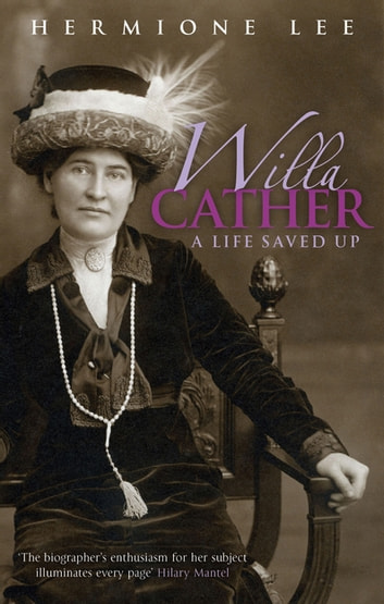 a biography and life work of willa sibert cather an american novelist Willa sibert cather was an american author who achieved recognition for her novels of frontier life on the great plains, in works such as o pioneers, my ántonia, and the song of the lark in 1923 she was awarded the pulitzer prize for one of ours (1922), a novel set during world war i cather grew up in nebraska and graduated from the university.