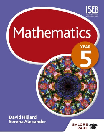 Mathematics Year 5 eBook by Serena Alexander,David Hillard