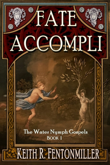 Fate Accompli ebook by Keith R Fentonmiller