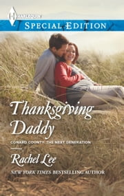 Thanksgiving Daddy ebook by Rachel Lee