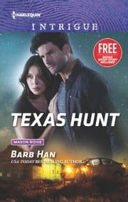 Texas Hunt - What Happens on the Ranch bonus story ebook by Barb Han,Delores Fossen