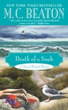 Death of a Snob ebook by M. C. Beaton