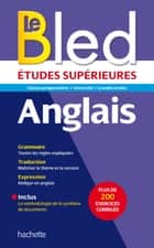 Bled Sup Anglais ebook by Annie Sussel, Sophie Mc Keown