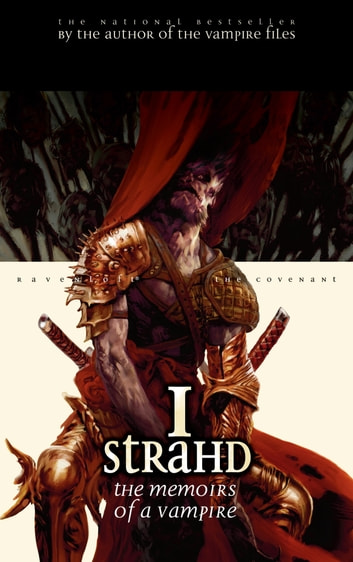 I, Strahd: Memoirs of a Vampire - The Ravenloft Covenant ebook by P.N. Elrod