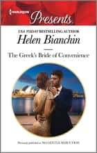 The Greek's Bride of Convenience ebook by Helen Bianchin