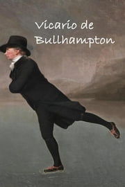 El Vicario de Bullhampton - The Vicar of Bullhampton, Spanish edition ebook by Anthony Trollope