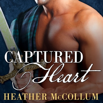 Captured Heart audiobook by Heather McCollum