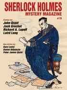 Sherlock Holmes Mystery Magazine #16 ebook by Arthur Conan Doyle, Richard A. Lupoff, Laird Long,...