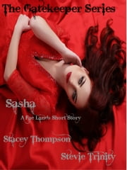 Sasha - FaeLands ebook by Stacey Thompson, Stevie Trinity