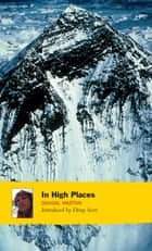 In High Places ebook by Dougal Haston