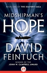 Midshipman's Hope ebook by David Feintuch