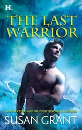 The Last Warrior ebook by Susan Grant
