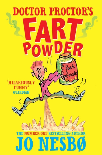 Doctor Proctor's Fart Powder ebook by Jo Nesbo