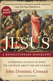 Jesus ebook by John Dominic Crossan