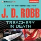 Treachery in Death audiobook by
