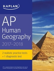 AP Human Geography 2017-2018 ebook by Kelly Swanson