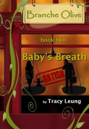 Branche Olive: Satish ebook by Tracy Leung