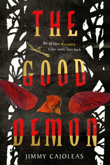 The Good Demon ebook by Jimmy Cajoleas