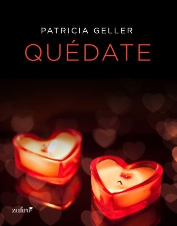 Quédate ebook by Patricia Geller