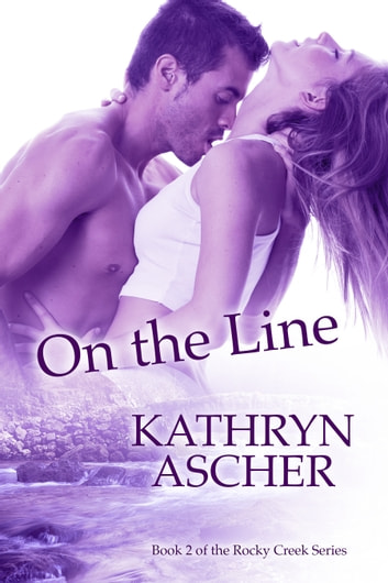 On the Line ebook by Kathryn Ascher