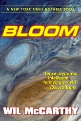 Bloom ebook by Wil McCarthy