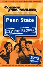 Penn State 2012 ebook by James Bunting