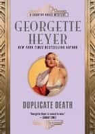 Duplicate Death ebook by