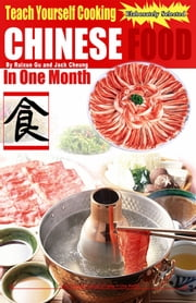 Cook Chinese Food ebook by ace kiwi