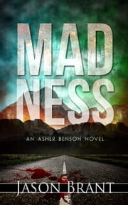 Madness (Asher Benson #2) ebook by Jason Brant