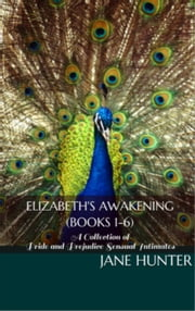 Elizabeth's Awakening: A Collection of Pride and Prejudice Sensual Intimates (Books 1-6) - Elizabeth's Awakening ebook by Jane Hunter
