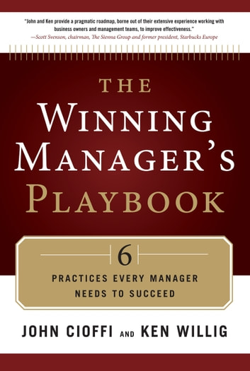 The Playbook Ebook