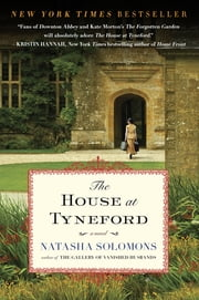 The House at Tyneford - A Novel ebook by Natasha Solomons
