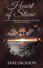 Heart of Stone ebook by Jane Jackson