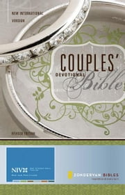 Couples' Devotional Bible (NIV) ebook by Zondervan
