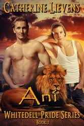 Ani ebook by Catherine Lievens