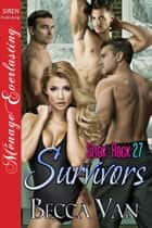Survivors ebook by Becca Van