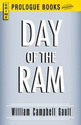 Day of the Ram ebook by William Campbell Gault
