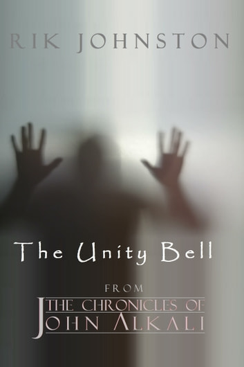 The Unity Bell ebook by Rik Johnston
