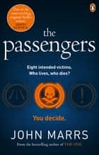 The Passengers - A near-future thriller with a killer twist 電子書 by John Marrs