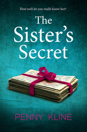 The Sister's Secret ebook by Penny Kline