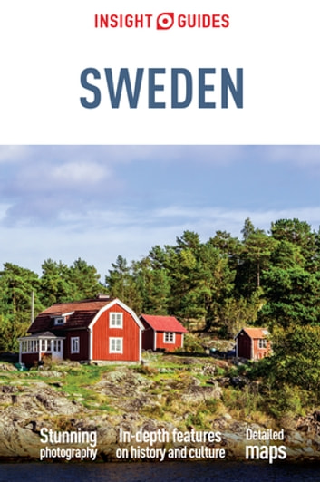 Insight Guides Sweden ebook by Insight Guides
